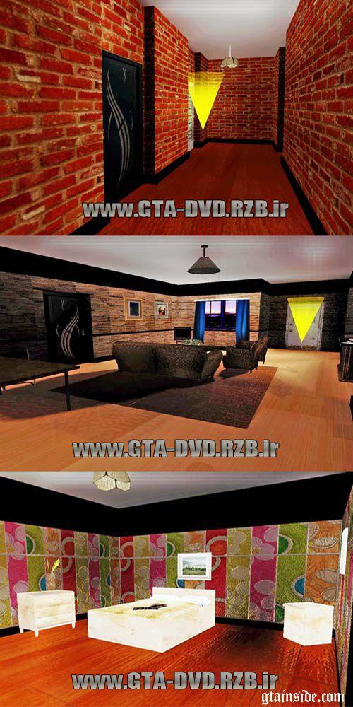 CJ Lux Home