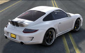 2010 Porsche 911 SportClassic