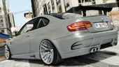 2010 BMW M3 E92 GTS