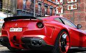 Novitec Rosso F12 N-Largo v1.0 [DTD]