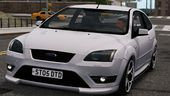 2005 Ford Focus ST Reiger Edition