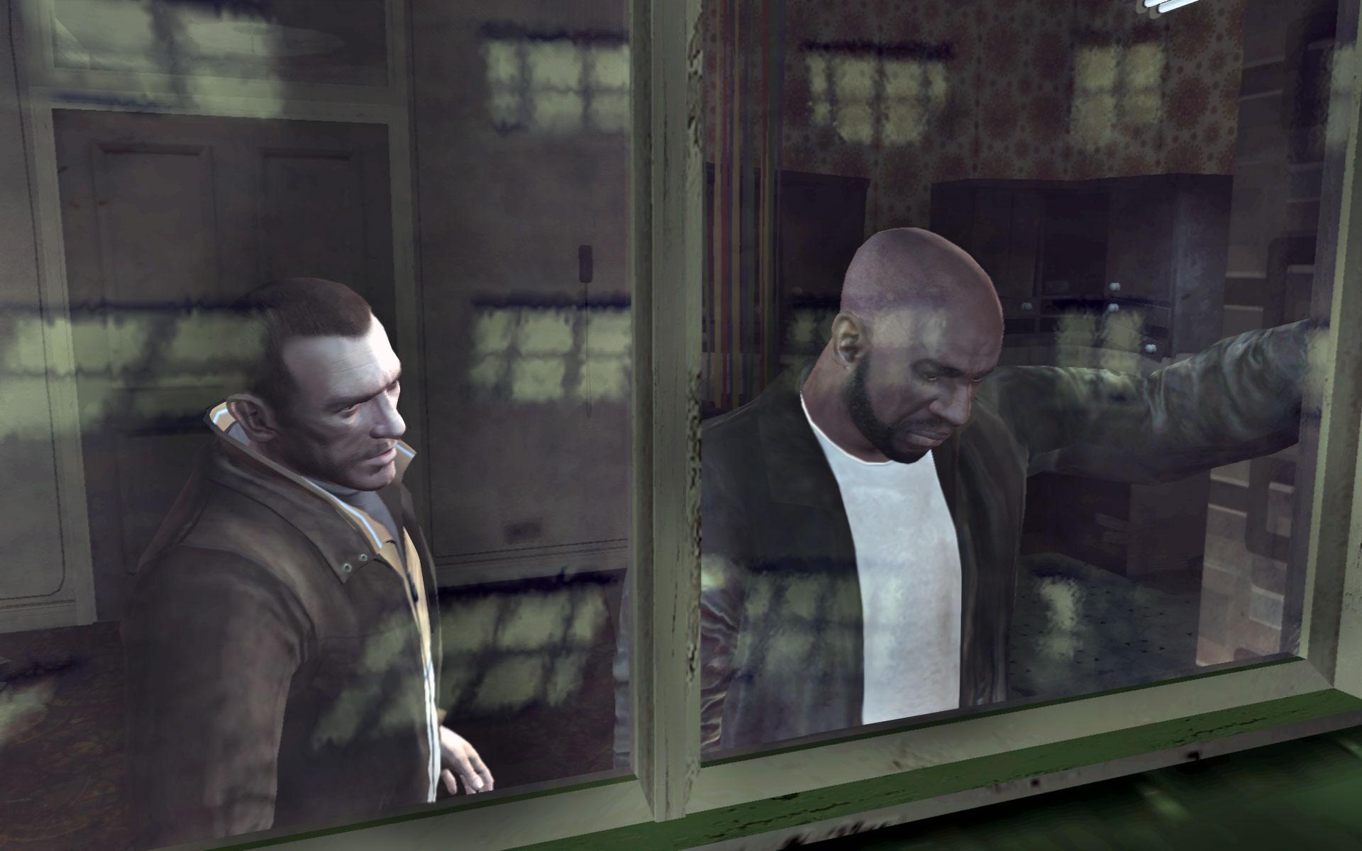 Trucos para Grand Theft Auto IV para pc